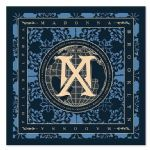 MADAME X TOUR - USA CITI SOUNDVAULT BANDANA